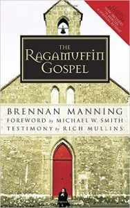 christian book ragamuffin gospel