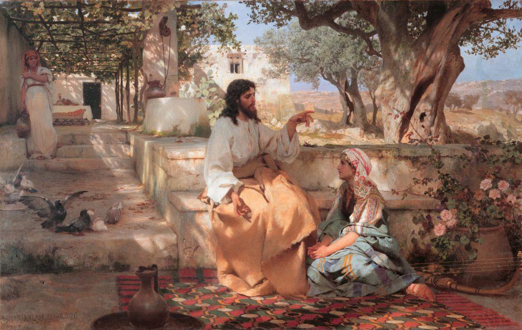 Can we trust Jesus