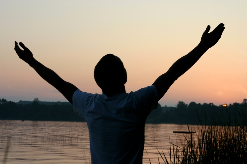 sacrificing in faith